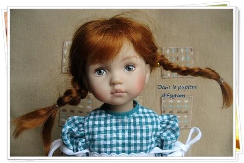 cadeaux - poupées