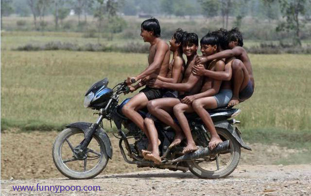 Funny-Indian-Bike-Picture