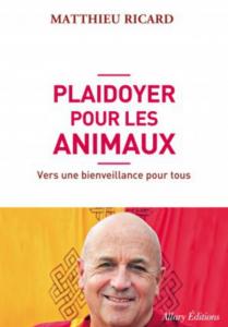 responsabilité : Matthieu Ricard