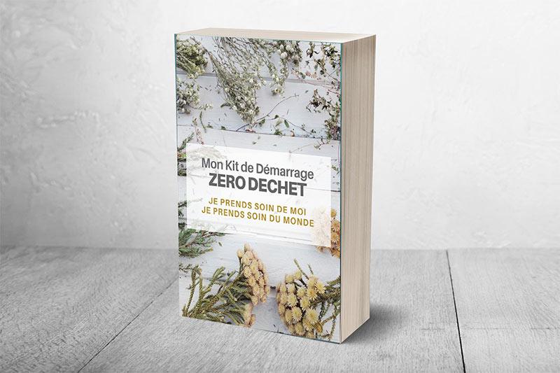 Kit de démarrage zero déchet