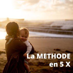 La méthode 5 X