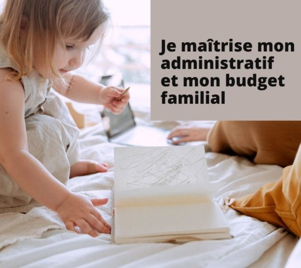 administratif et budget