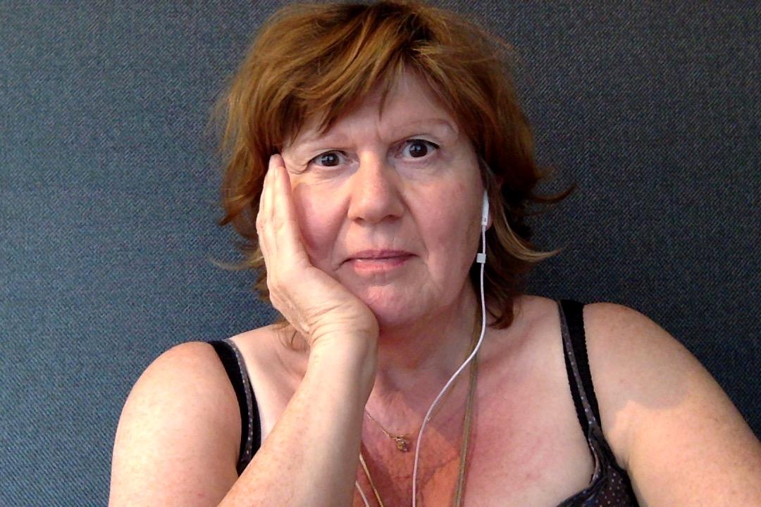 Patricia Mignone - Madame Charge Mentale